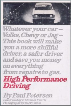 High Performance Driving
