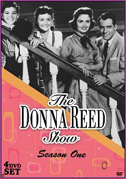 The Donna Reed Show DVD